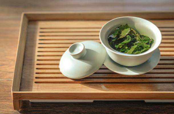 Quelles sont les actions du thé vert dans la perte de poids?