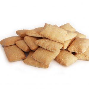 Crackers crispy sésame